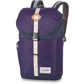 Dakine Range 24L Backpack purple